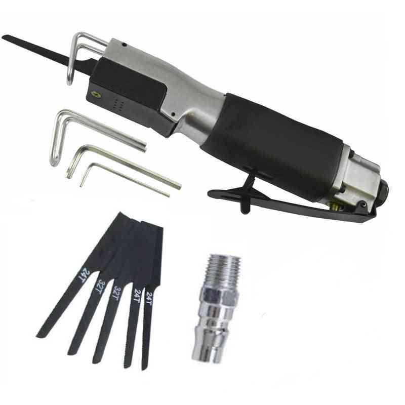 Pneumatic File Reciprocating Saws Cutting Tool