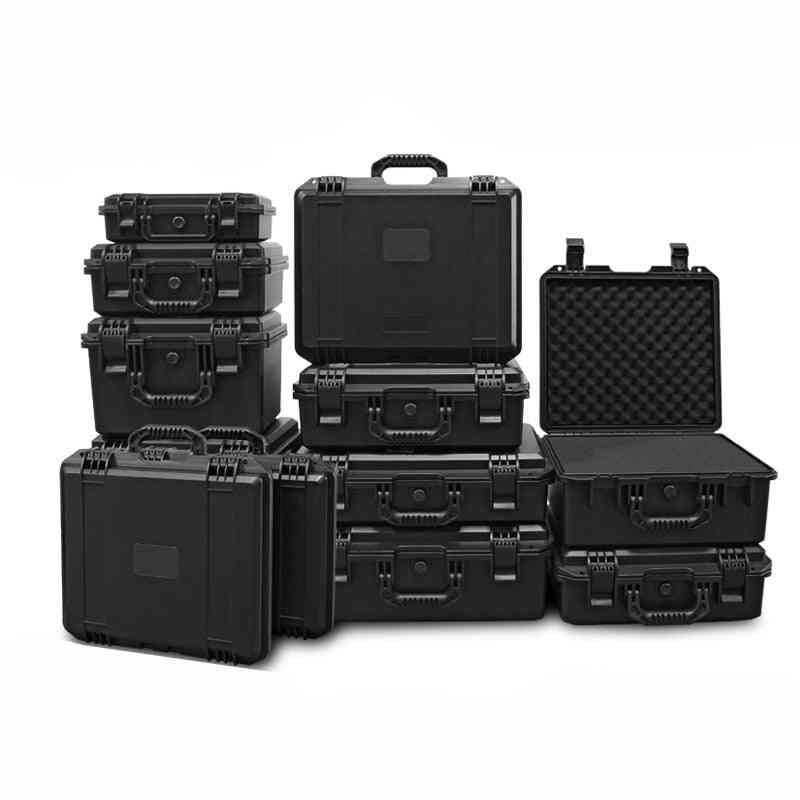 Impact Resistant Safety Case, Suitcase Toolbox, Equipment Case