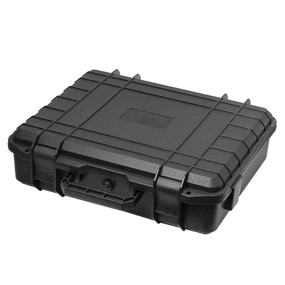 Portable Safety Instrument Storage Tool Box