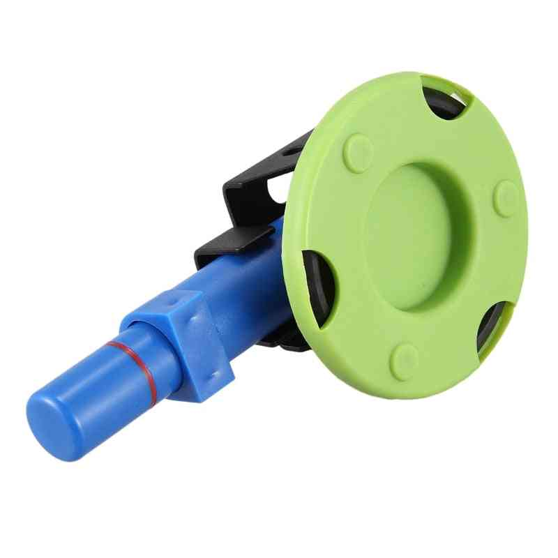 Concave Vacuum Heavy Duty Hand Pump Suction Cup