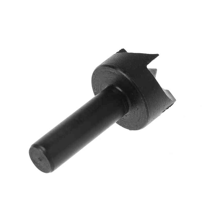 Plum Blossom Thimble Drill Bit