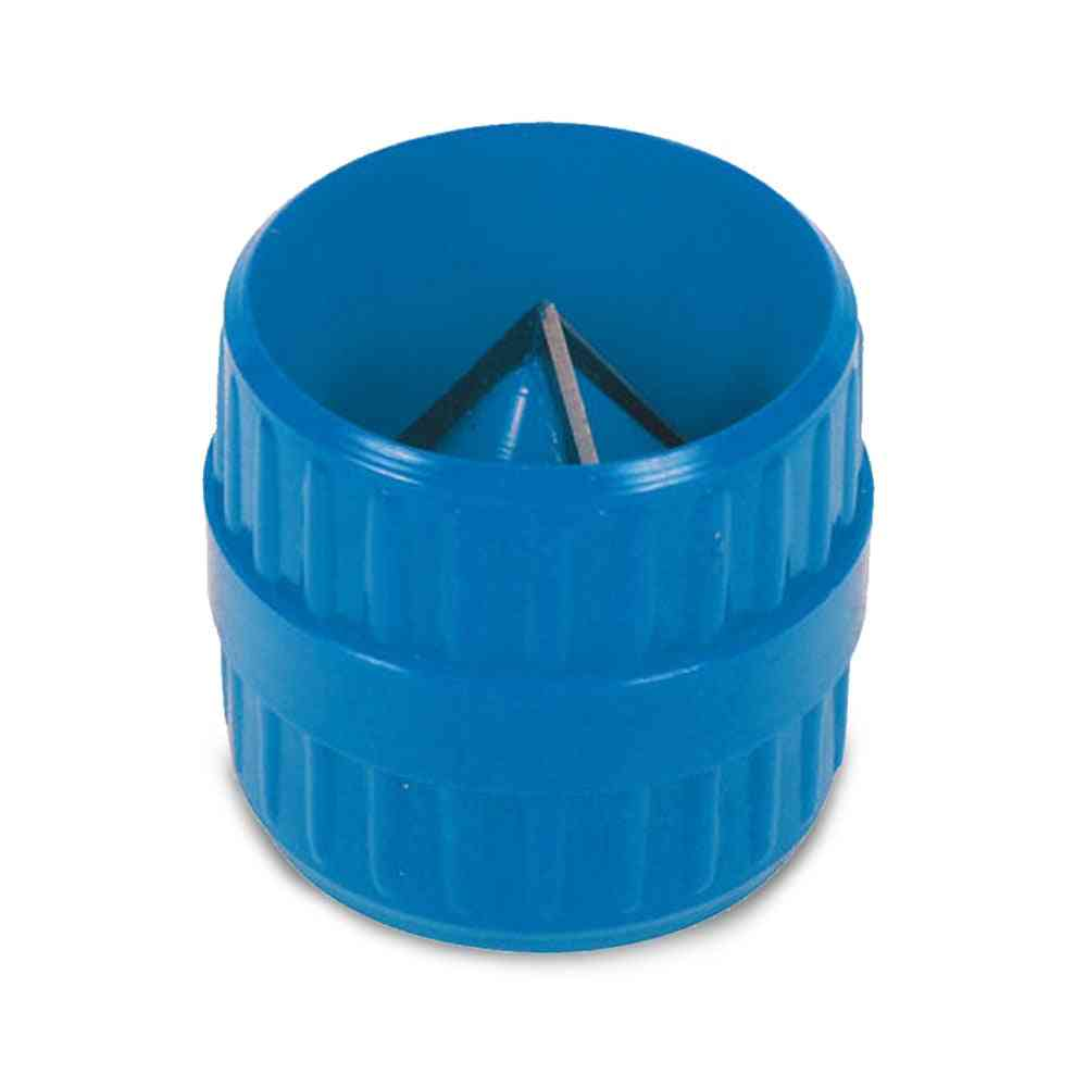 1pc Handle Pipe Reamer Chamfering Tool