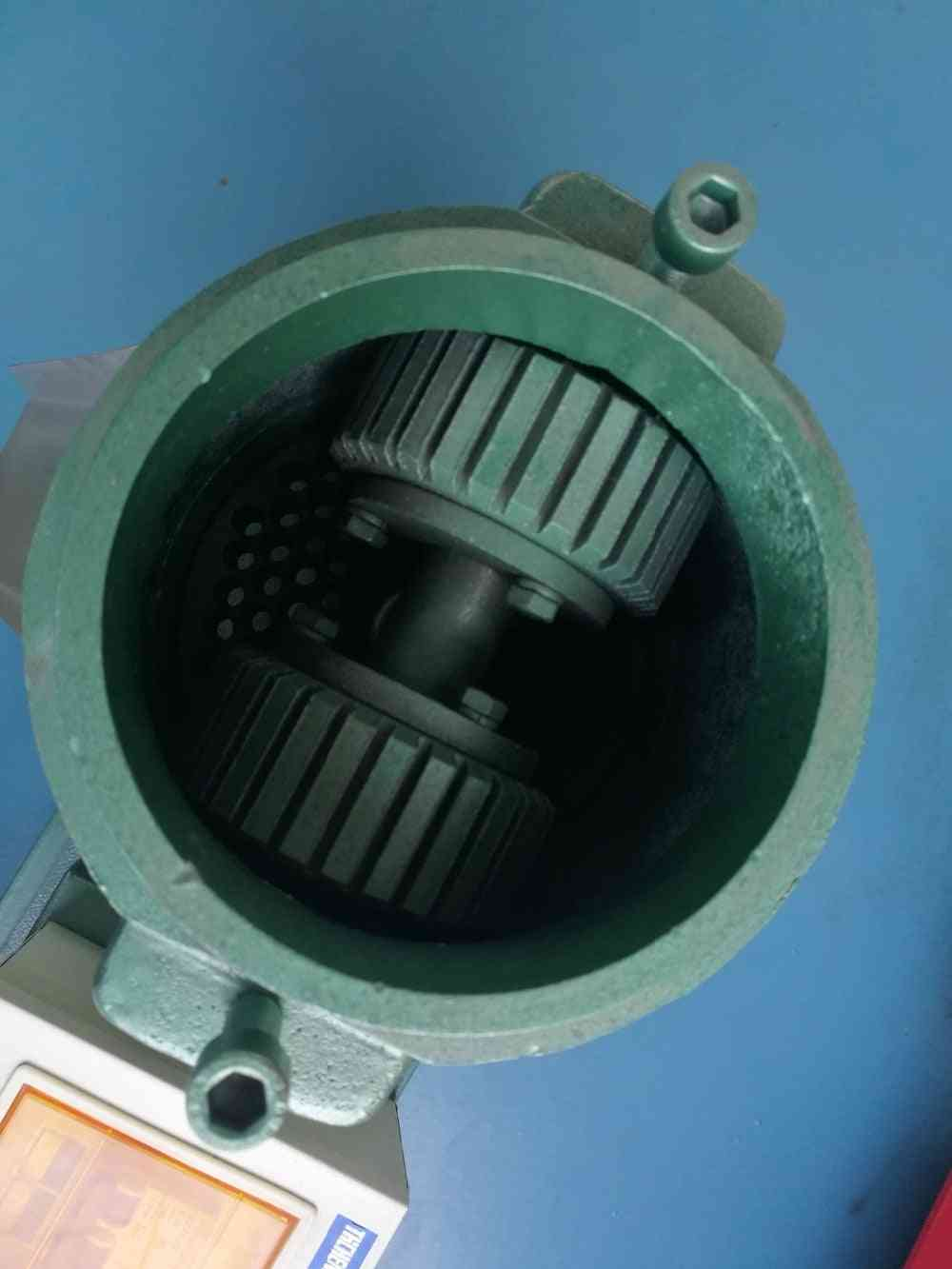 Diameter Matrix And Roller Of Model Pellet Pressing Mill Machine