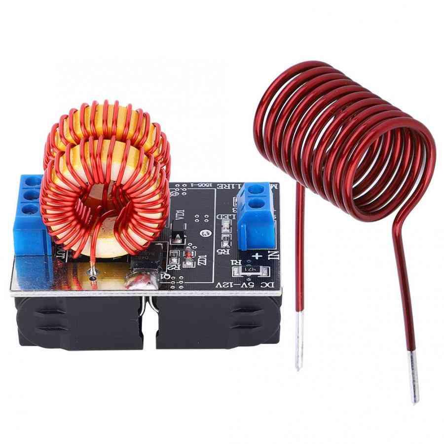 Mini Zvs Induction Heating Board