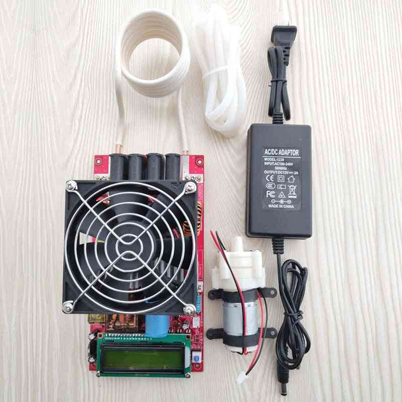 2000w Zvs High Frequency Induction Heater Module