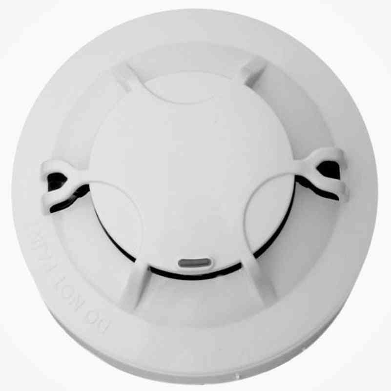 Intelligent Combination Heat & Smoke Detector, Multi Sensor Work With Tc Series Addressable Panel