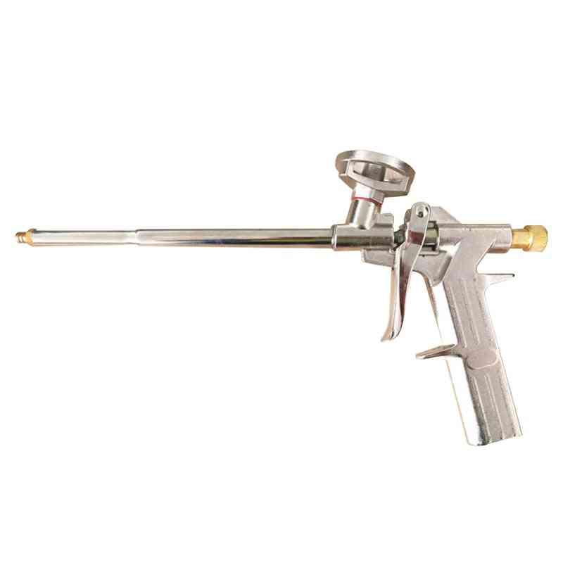 Foam Expanding Spray Gun, Sealant Dispensing Pu Insulation Applicator Tool