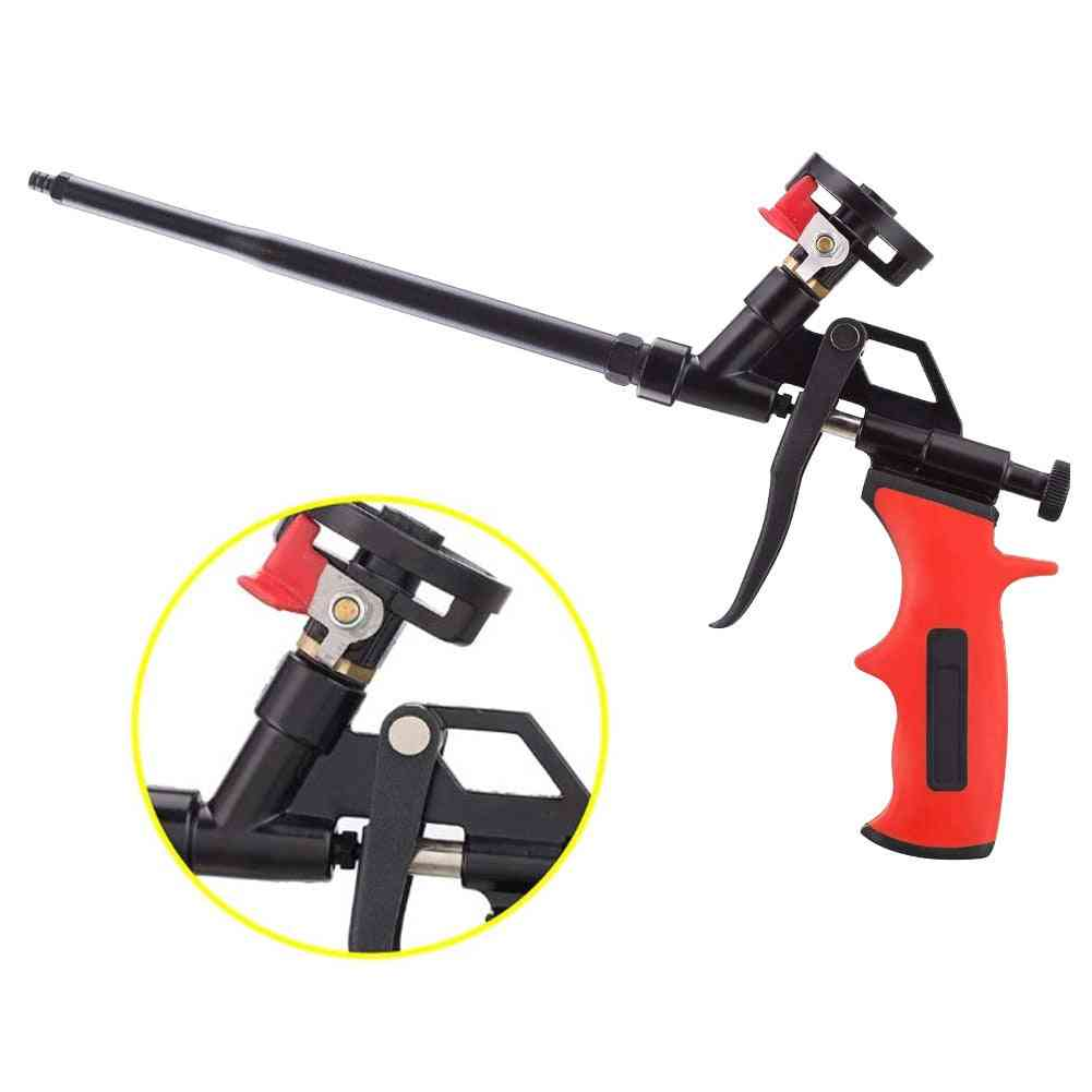 Lance Foam Sprayer Construction Tool