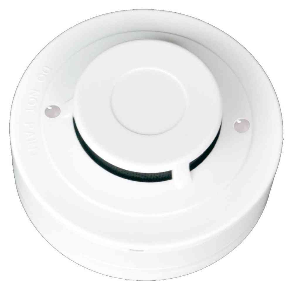 Fire Alarm System, Cj-h105c 2 Wire Conventional Heat Detector