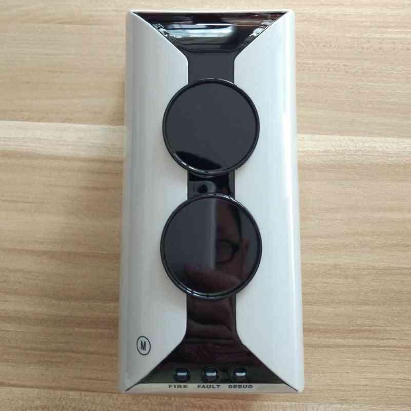 Gst Intelligent Reflective Beam Detector (i-9105r) Addressable Alarm
