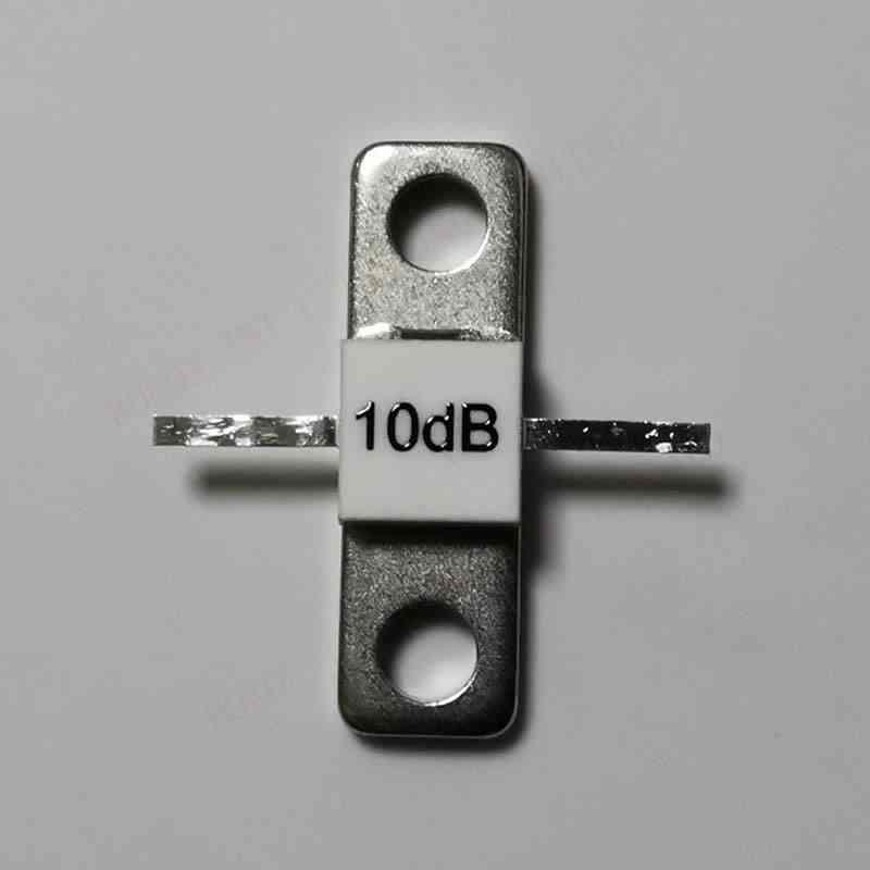 10db Attenuator 100watt Attenuators Flange