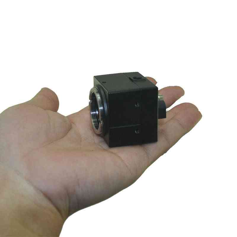 Material Protective Cctv Camera Mini Box Shell Housing