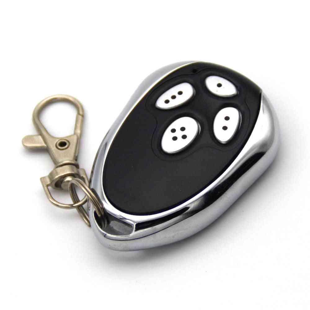 433.92mhz Rolling Code-garage Door Remote Control