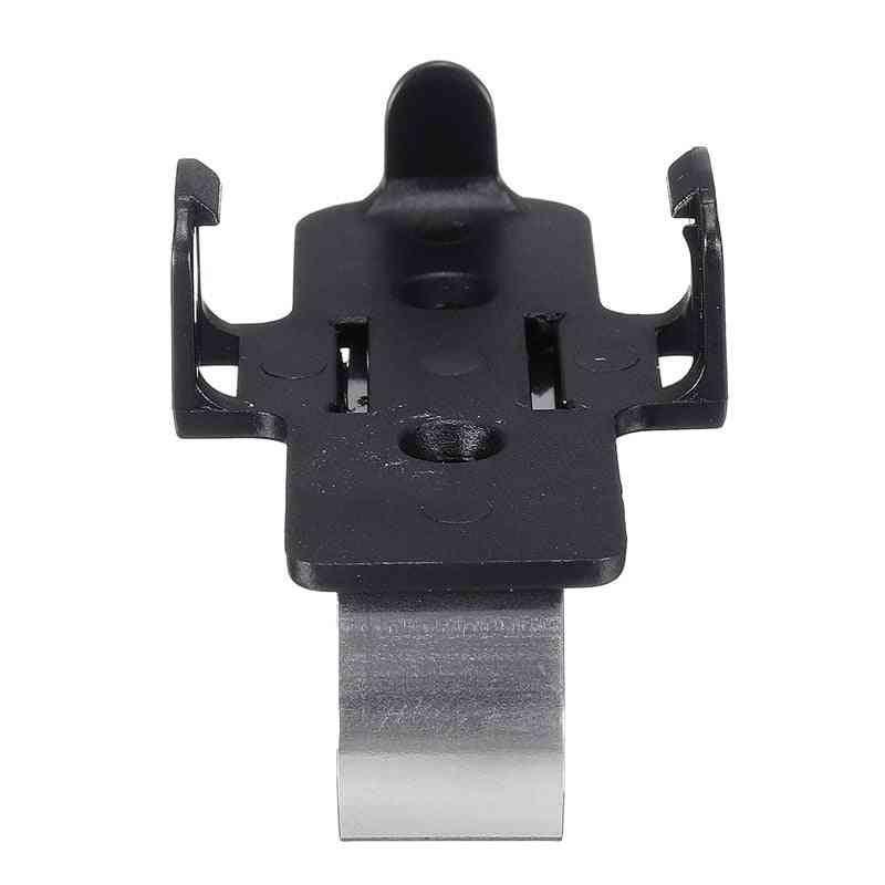Garage Door Access Control Key, Remoter Clamp Sun Visor Clip Holder Universal