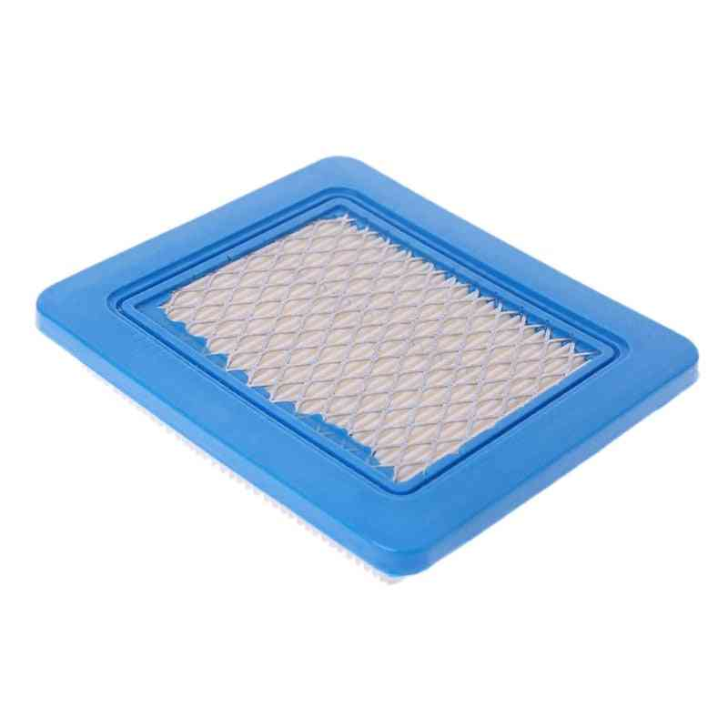 Square Shaped Air Filter Cleaner For Lawn Mower