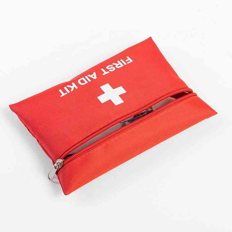 Emergency Survival Kit, Family First Aid/sport Travel Set