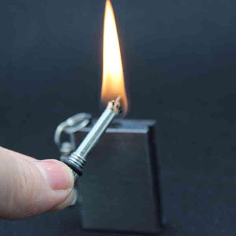 Emergency Flint Fire, Striker Camping/kitchen/cigarette Lighter Matches