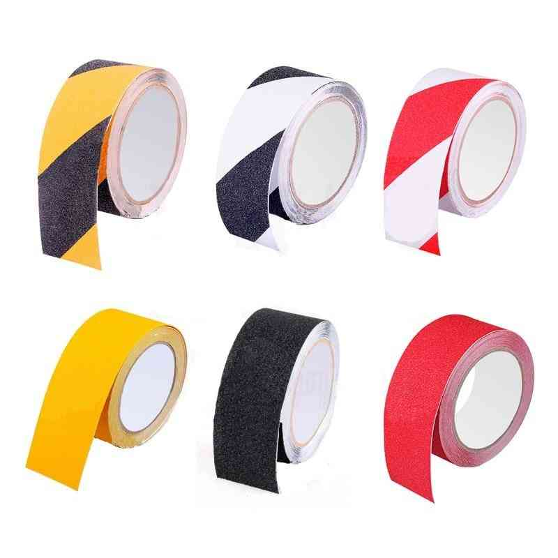 High Quality Anti-skid Warning Tape For Factory, Warehouse