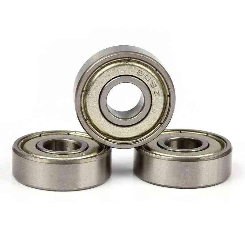 Abec-5 Miniature 608 Zz Ball Bearings