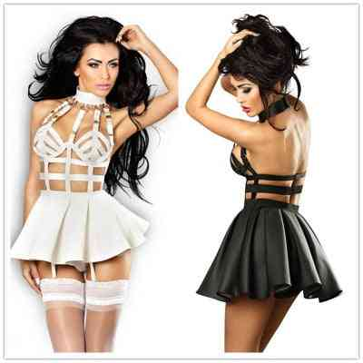 Women Outfits Nightclub Dj Jumpsuit, Costume Party Singer Bodysuit