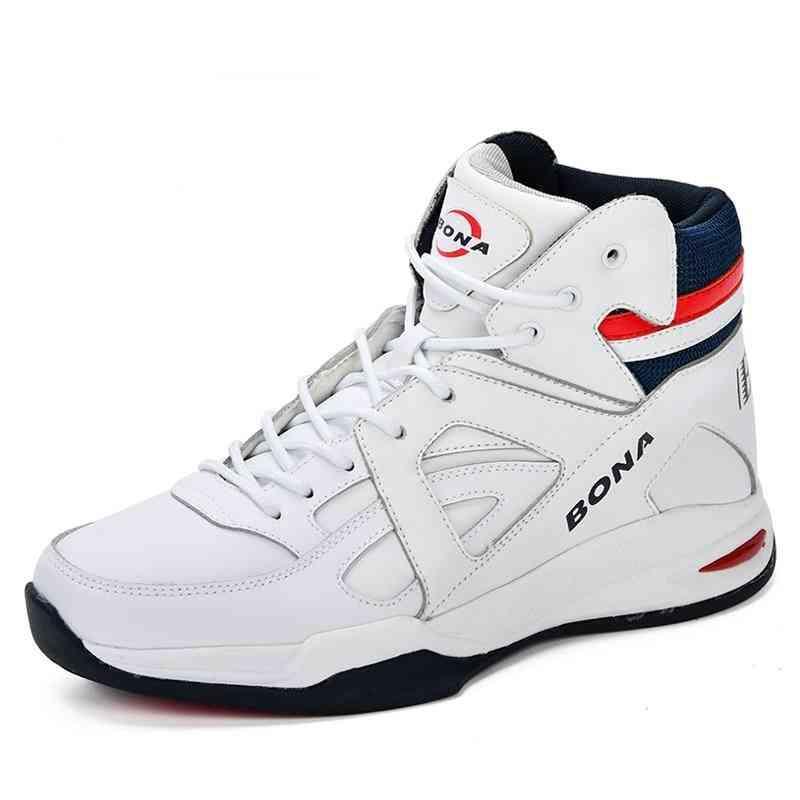 Basketball Cow Split Shoe, Outdoor Flat Sport Shoes
