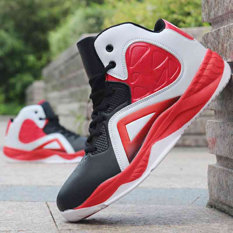 Basketball Sneakers, Outdoor Sports Athletic Shoes