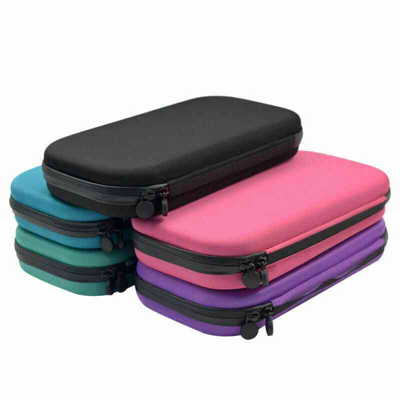 Us Stock Storage Box, Stethoscope Travel Case, Eva Medical Carry Organizer