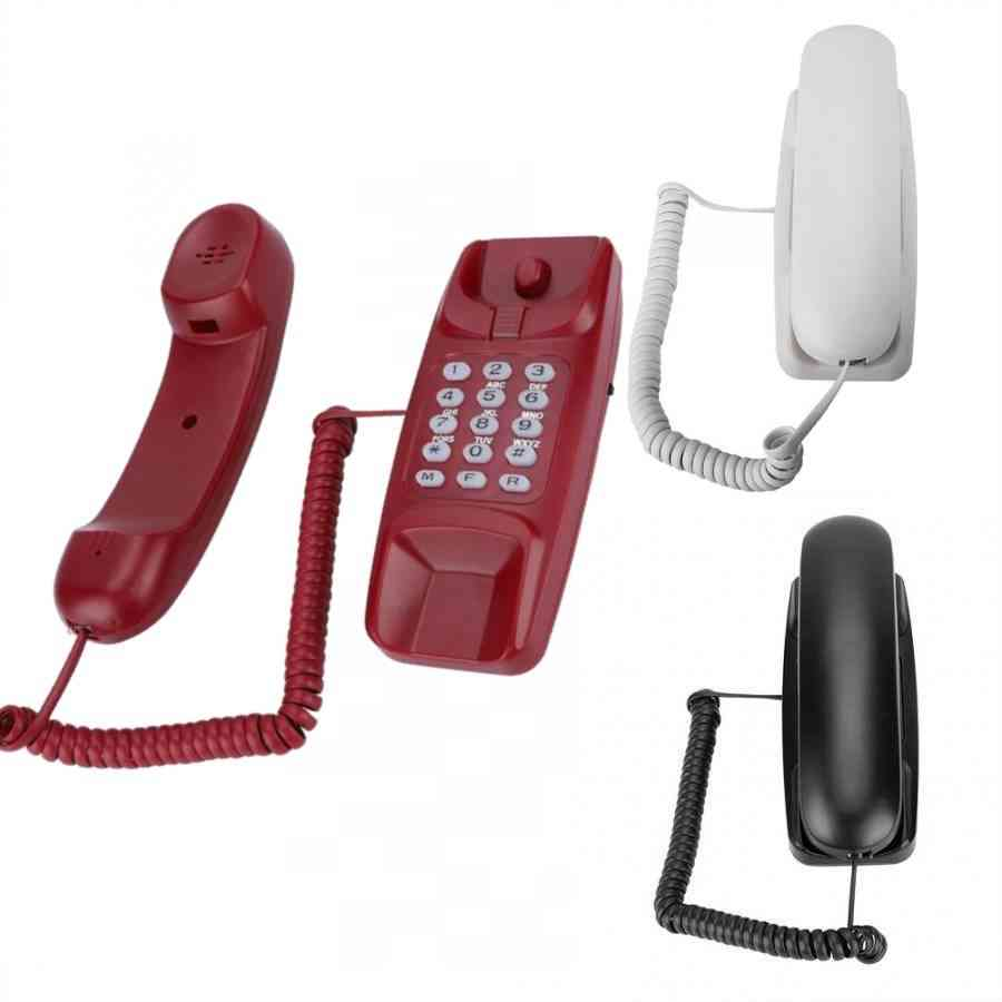 Telephone Extension No Caller Id Home Phone For Hotel, Family
