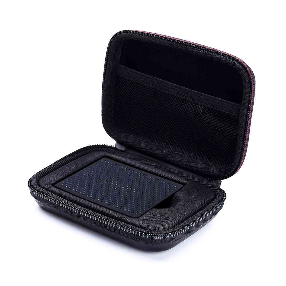 Bag Cover Silicone Case, Portable External Solid State Drives
