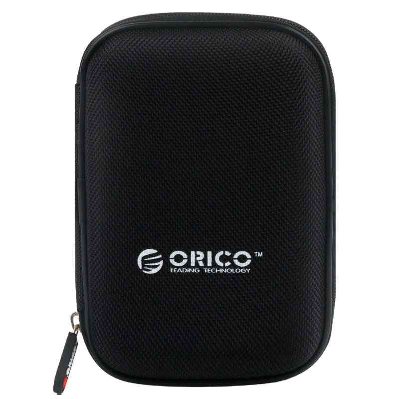 Hdd Protection Bag, Mini Power Bank Case