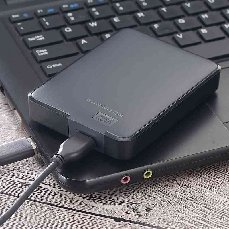 Hdd Usb Portable External Hard Disk