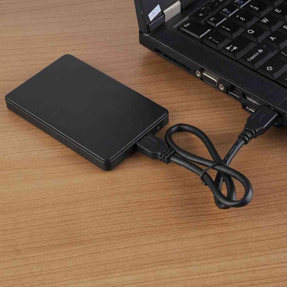 Cable Hd Box Hdd Portable Hard Disk External Hard Drive