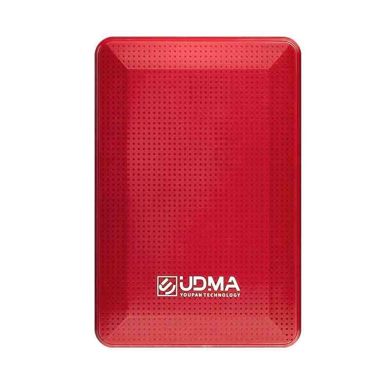 External Hard Disk Drive 2tb/ 500g - Hdd Usb 3.0/ 2.0