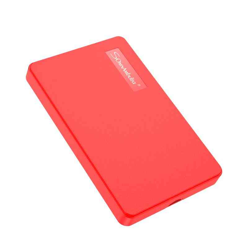 External Hard Disk Drive High Hdd Storage For Pc, Mac, Tablet, Xbox,