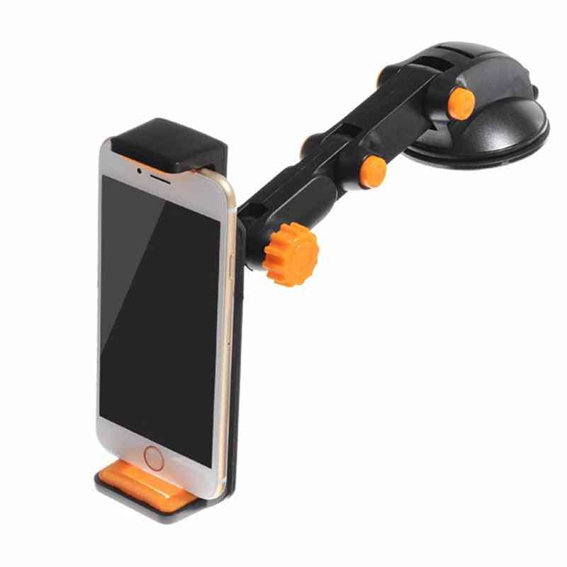 Universal Pc/car Tablet Holder Mount For Ipad & Phone
