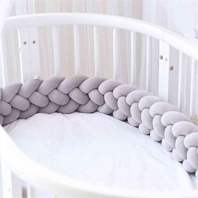 Baby Bed Bumper Crib Protector
