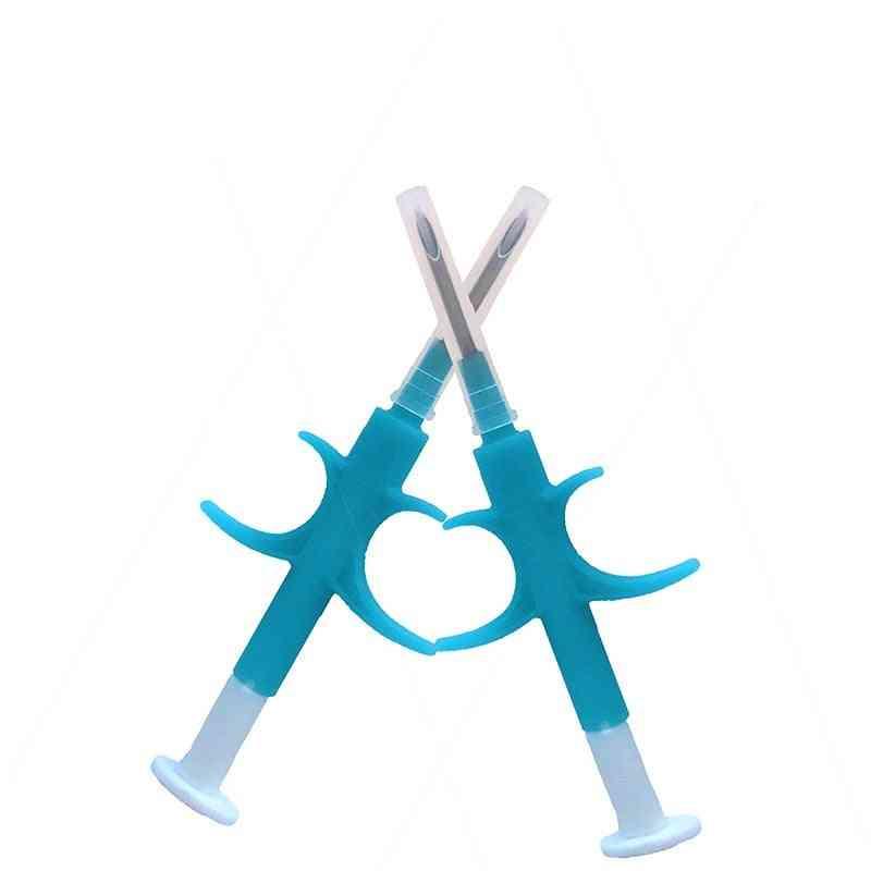 Iso Fdx-b Animal Dogs Pet, Microchips Syringe, Animal Id Implantable Injector