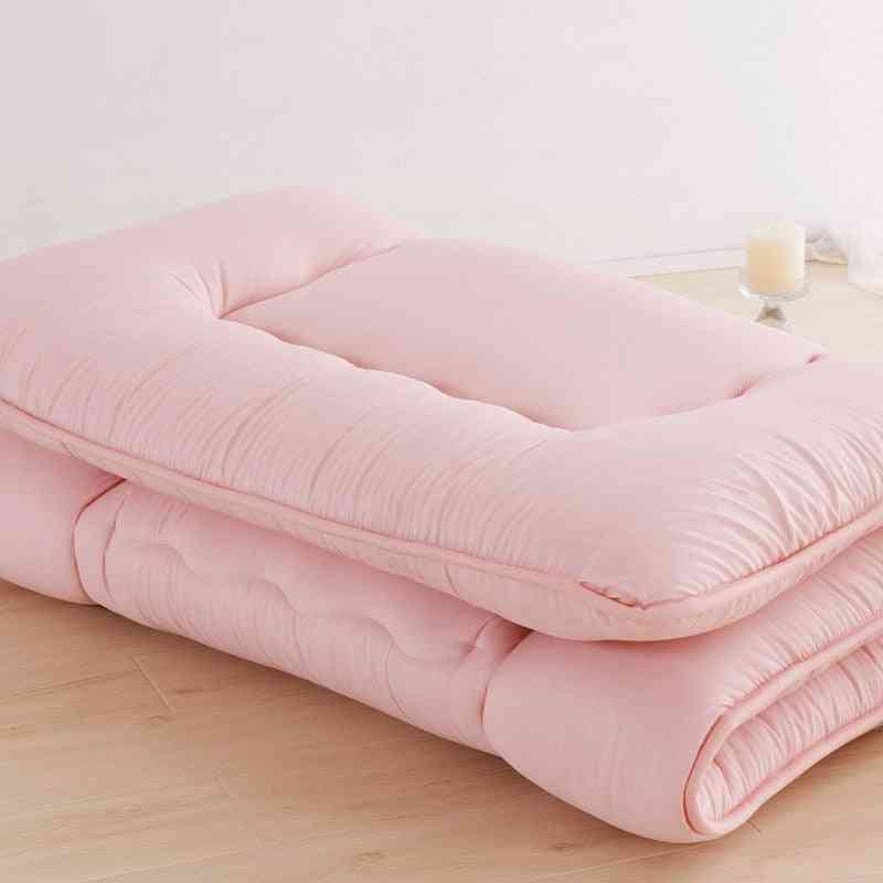 Foldable Comfy Thickened Sleeping Mattress