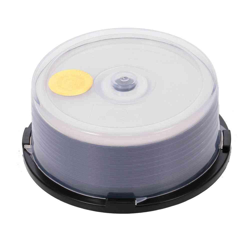 Dvd+r Dl 8.5gb  215min 8x Blank Disc For Data & Video Recording Speeds