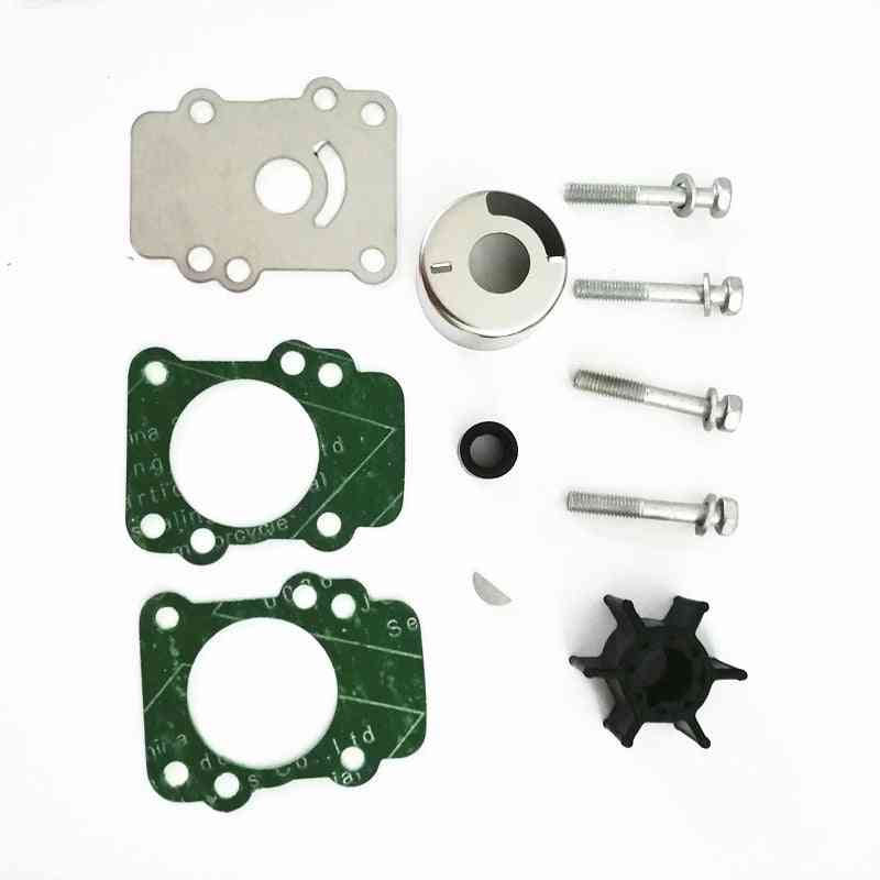 Water Pump Impeller Kit, Outboard