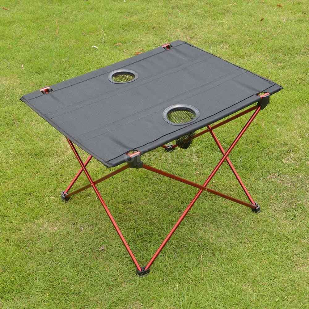 Camping Picnic Foldable Table