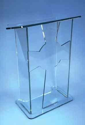 Pulpit Stand, Acrylic Podium Pulpit Lectern, Pulpit Designs