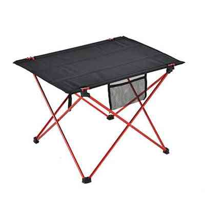 Outdoor Furniture, Folding Camping Table