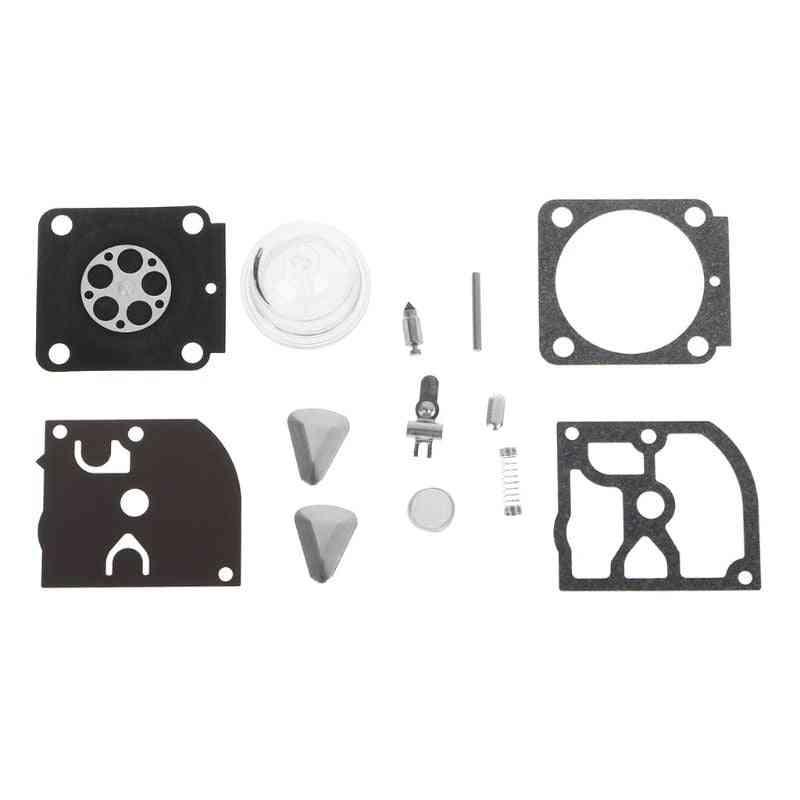 Carburetor Repair Kit Parts, Diaphragm Joint