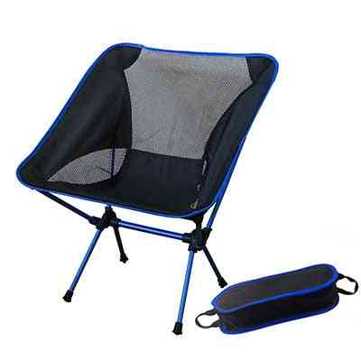 Camping Chair High Back Folding Camp Chair