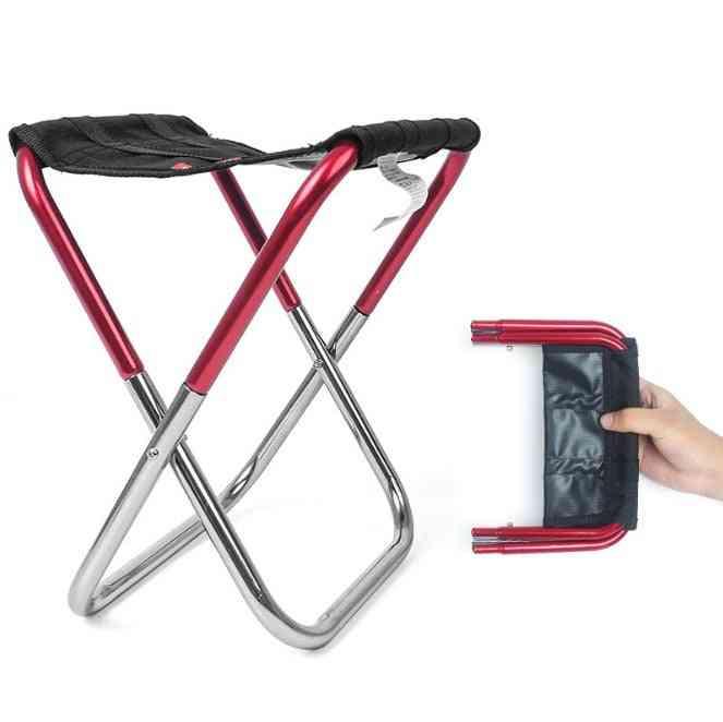 Folding Fishing Picnic Chair