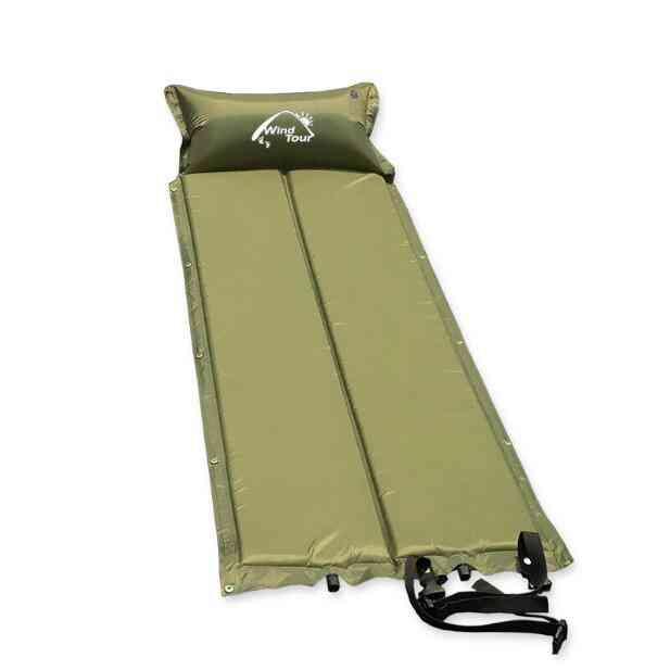 Automatic Inflating Sleeping Mat,  Bed Air Mattress
