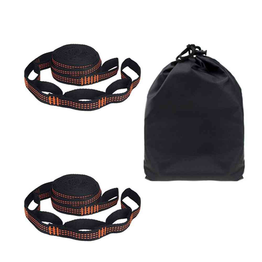 Hammock Strap, Special Reinforced Polyester Straps