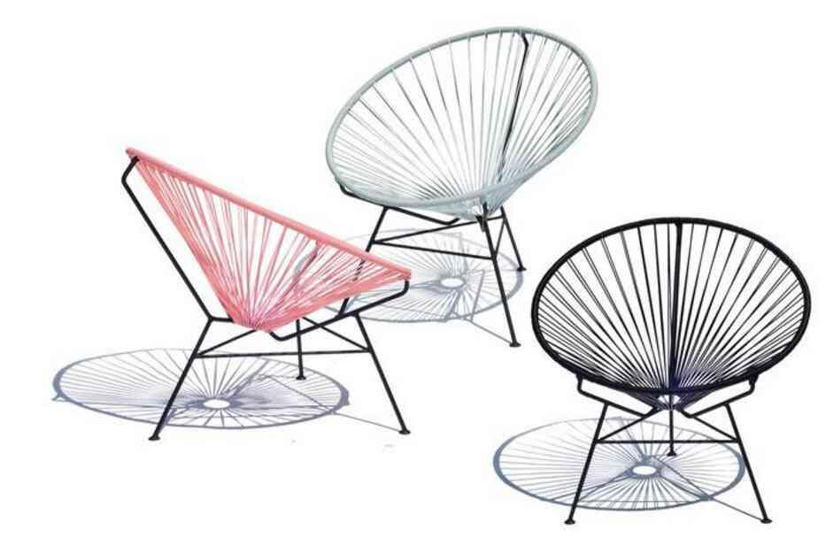 Outdoor Leisure Rattan Chair