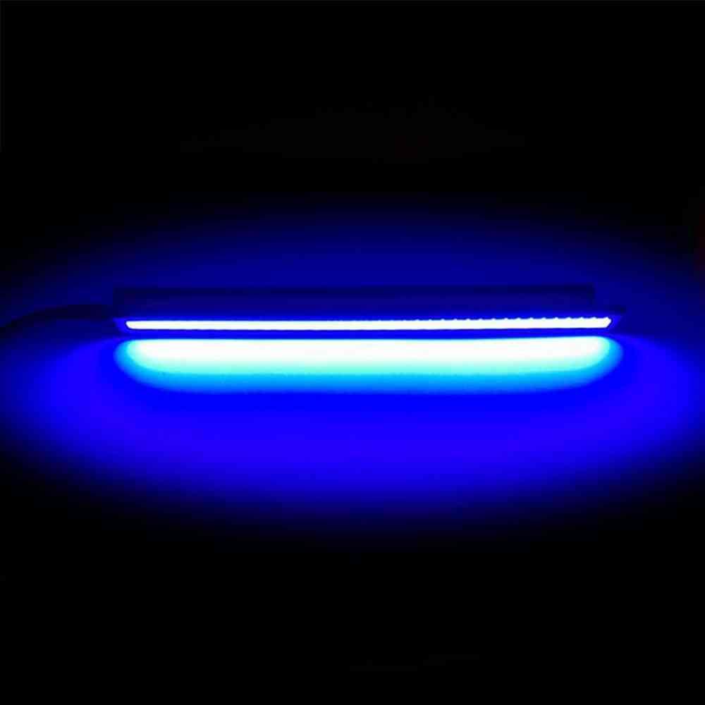 Universal Daytime Running Car Cob Drl Led Strip Light